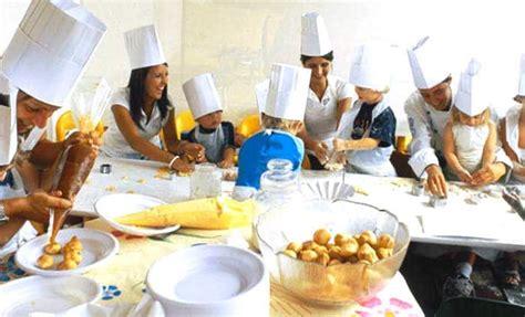 corsi cucina bambini roma cosa fare a roma con i bambini divertimenti da non perdere