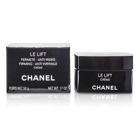 Harga Chanel Le Lift Crème chanel new zealand le lift creme by chanel fresh