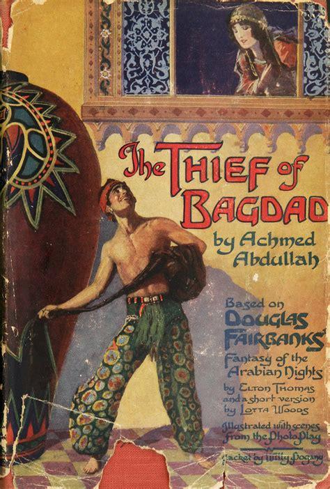 The Thief Of Bagdad set design cinema the list