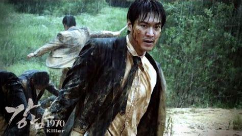 film terbaru kim rae won lee min ho tetap ganteng walau murung di gangnam 1970