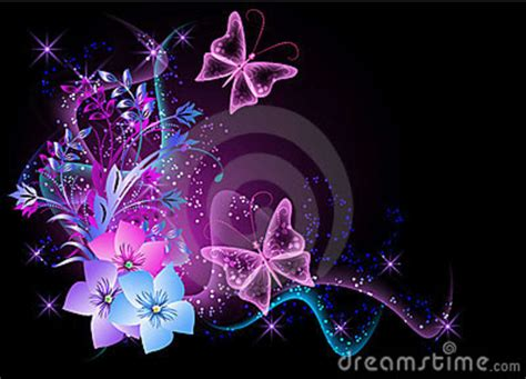 imagenes mariposas de colores brillantes mariposas con glitter y movimiento imagui