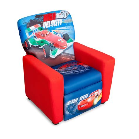 disney cars recliner disney cars furniture totally kids totally bedrooms