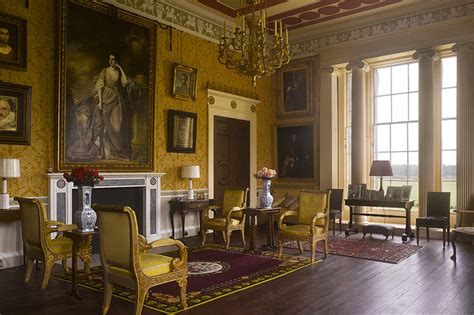 Historic Greek Revival House in Scotland « Interior Design