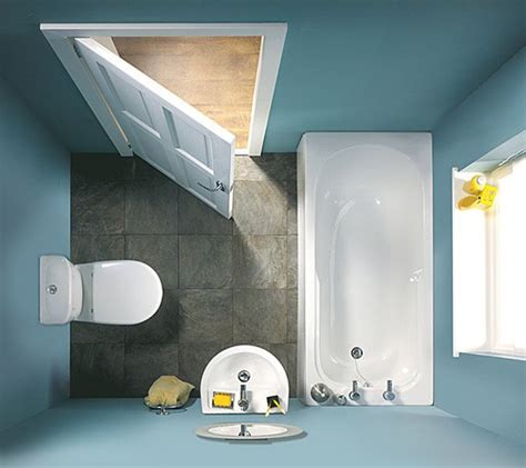 25 Impressive Small Bathroom Ideas   Page 3 of 4