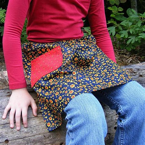 apron pattern easy you have to see fun easy apron by heidi p b