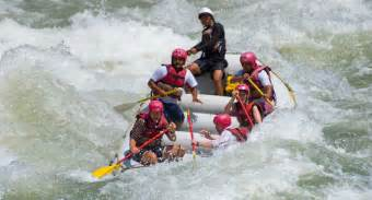 Adventure Time Toaster Rafting Rapids In Rishikesh Be There And Do That