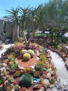Maybe i could have barrel cactus if i put them in a raised garden so