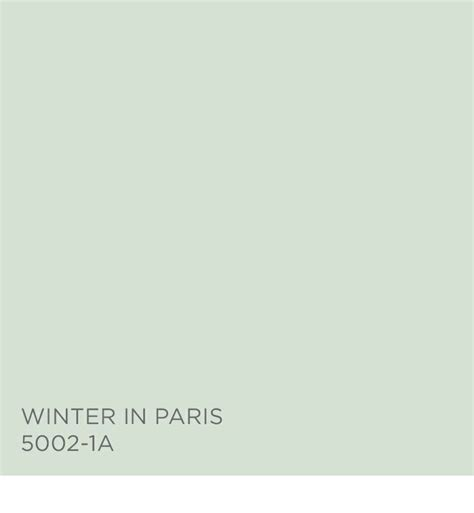 winter in 5002 1a from the zenergy palette 2014 color trends