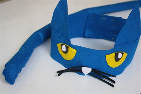 pete the inspired by pete the cat costume headband the educators spin on it