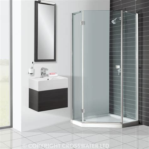 Bathroom Shower Units Corner Shower Units Homesfeed