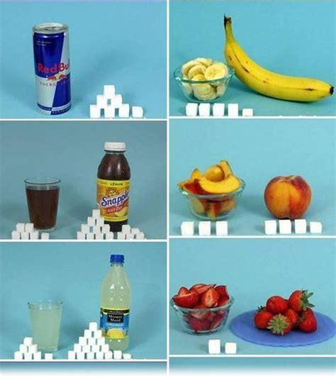 alimenti che contengono zucchero sugar in foods