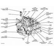 Ford V8 Engine Diagram  Image 91