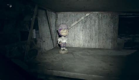 bobblehead locations re7 resident evil 7 mr everywhere locations mr nowhere