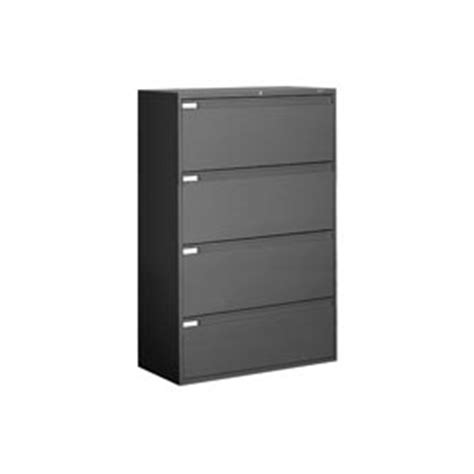 file cabinets lateral global 9300 series 42 quot w 4