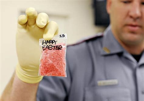 what color is meth photos of the week 04 14 04 20 the daily sentinel photo