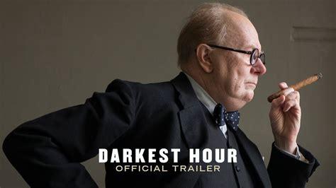 darkest hour official trailer darkest hour official trailer hd in theaters