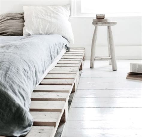 How Do You Make A Duvet Cover Pallet Addicted 30 Bed Frames Made Of Recycled Pallets