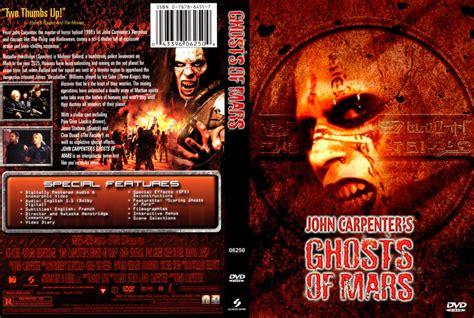 film ghost of mars ghosts of mars movie dvd custom covers 2168ghosts of