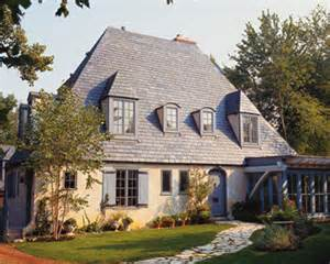 French Country Style Home by The South Bay An Architectural Melting Pot The Local