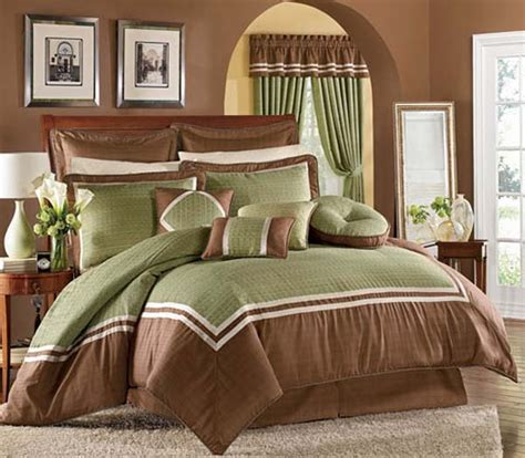 brown and green bedroom ideas smart brown bedroom decorating ideas speedchicblog