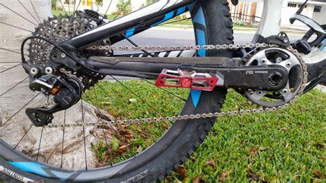 xtr cassette xtr 11 speed shifter derailleur with xx1 cassette mtbr