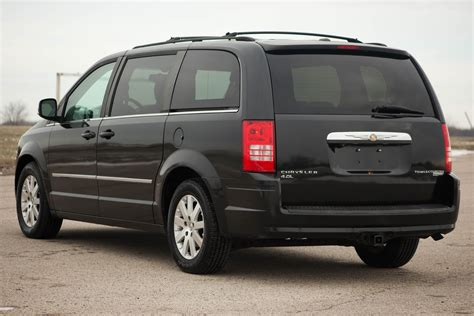 Chrysler Town And Country Used For Sale by 2009 Used Chrysler Town Country Touring For Sale