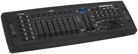 Power Bank Fmy american dj dmx operator 192 dmx512 controller ca musical instruments stage studio