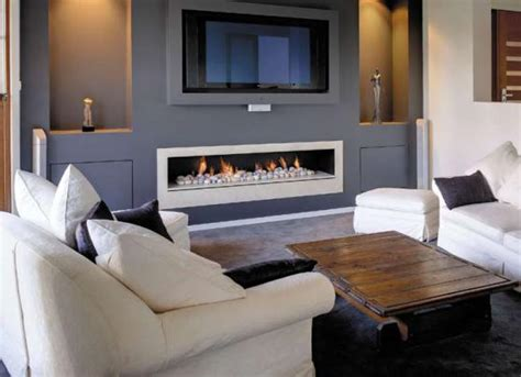 Garages With Lofts ethanol fireplace design ideas get inspired by photos of