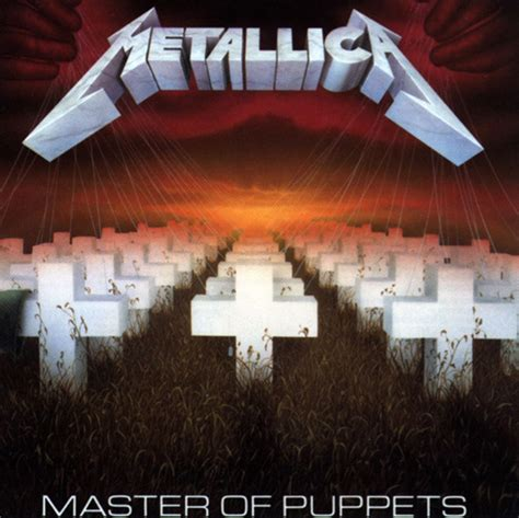 Master Of Puppets The Quietus Features Anniversary Last Thrash Metallica S Master Of Puppets Turns 30