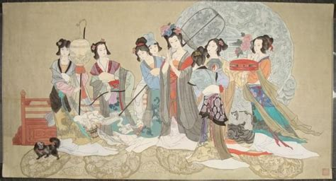 japan painting show traditional japanese painting search japanese