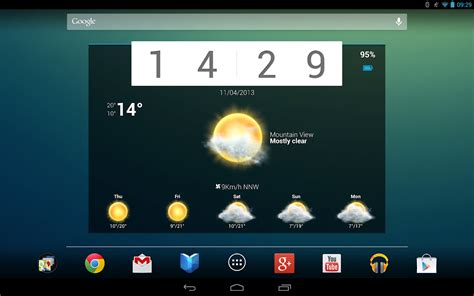 widget imagenes html beautiful widgets pro v5 4 4 android full la