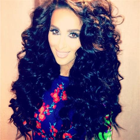 lilly hair lilly ghalichi everything hair makeup inspriration