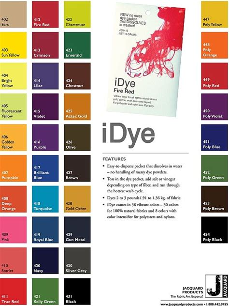 rit dye color mixing chart dyeing fabric colour chart fabric dye and cards