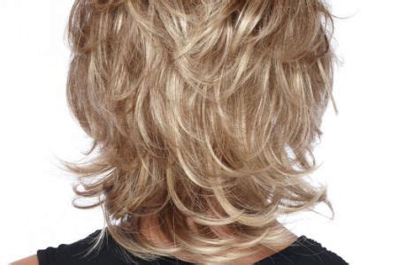 mid length bob hair styles front and back views medium shaggy hairstyles for women over 50 front and back