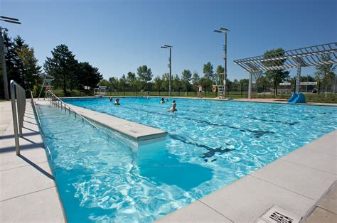 outdoor swimming pool mississauga ca residents swimming pools