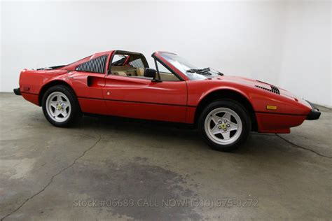 1984 308 For Sale 1984 308 Gts Qv For Sale 29 950 1439635