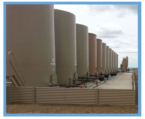 containment system secondary containment system spill containment maycor energy supply wyoming gas