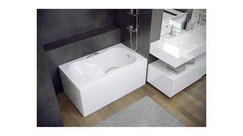 baignoire 180 x 70 baignoire sabot vania baignoire design mobilier salle