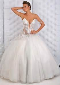 The 20 most beautiful wedding dresses all for fashion design