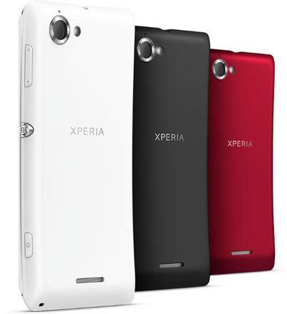 L Price by Sony Xperia L Price In Malaysia Specs Technave