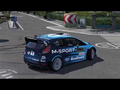 ford sss assetto corsa sss haguenau ford rs wrc