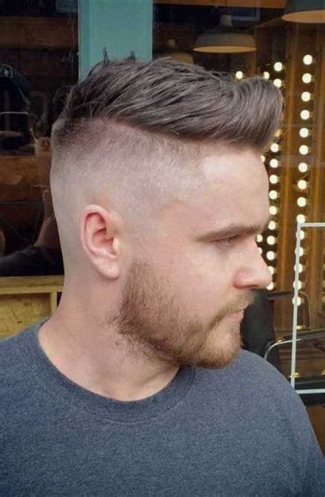 Boys Haircuta Shaved Sides | shaved sides men haircuts pinterest shaved sides