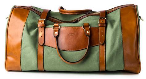 Safari Bags by Pack Your Safari Bag Westley Richards