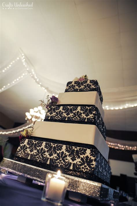 Wedding Card And Cake Box by Wedding Card Box 4 Tier Fabric Covered Crafts Unleashed