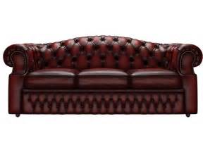 Oxblood Chesterfield Sofa Chesterfield Oxford Genuine Leather Antique Oxblood 3 Seater Sofa