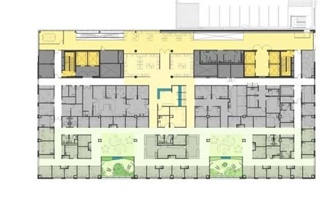 cancer center floor plan 72 best images about etsu studio on pinterest master