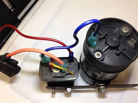 kleinn air horn wiring diagram air compressor wiring