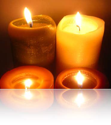 io so candela divinare con le candele