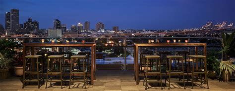 city view new orleans style mixes it up food drink boutique hotels new orleans hotels