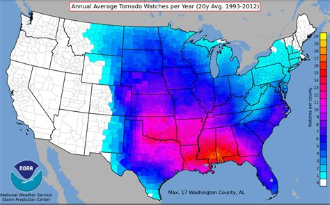 bad weather map usa severe weather preparedness